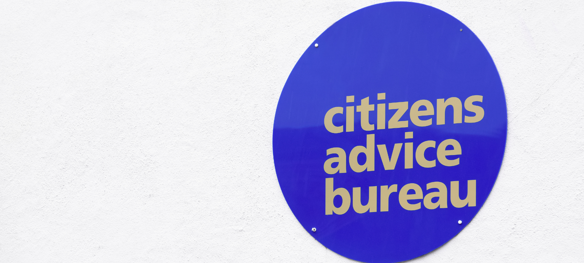 Citizens Advice Bureau receives support from the community