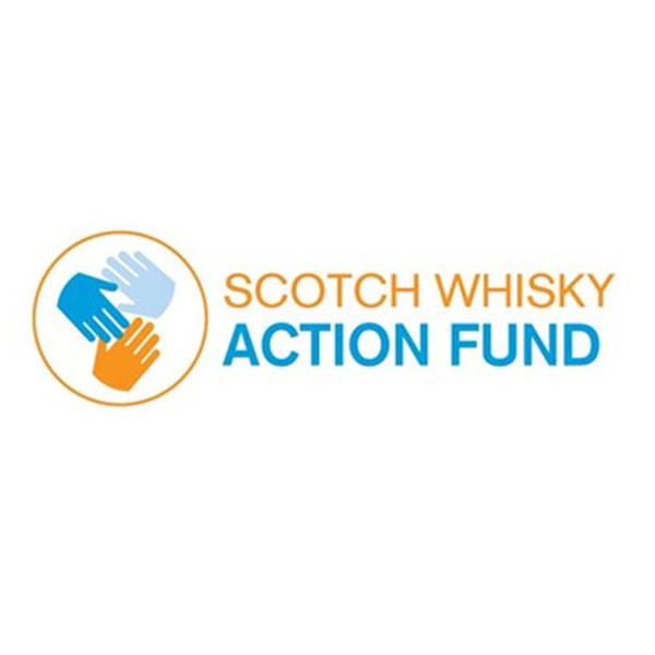 Scotch Whisky Action fund logo