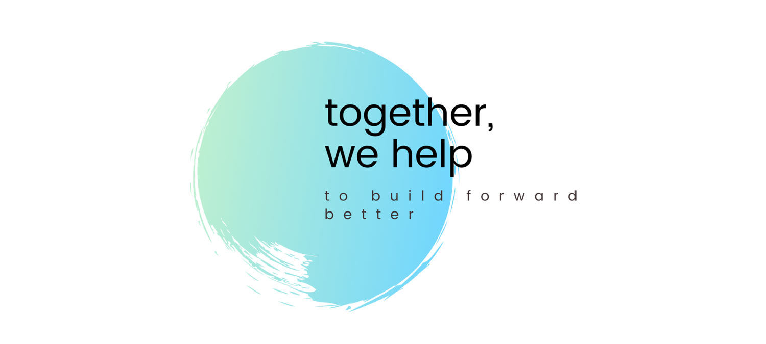 Together we help
