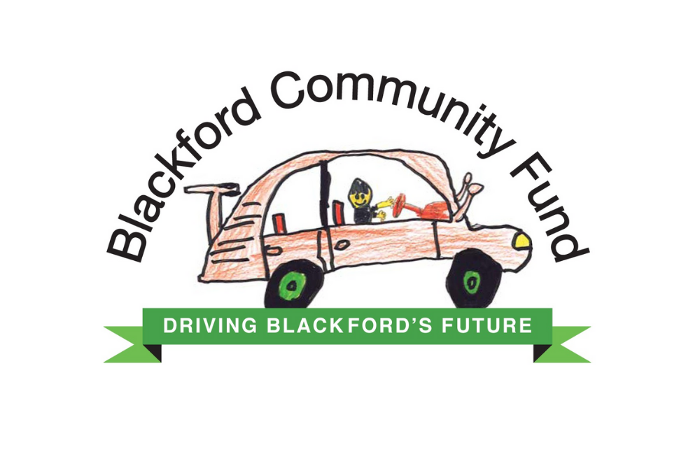blackford community fund logo