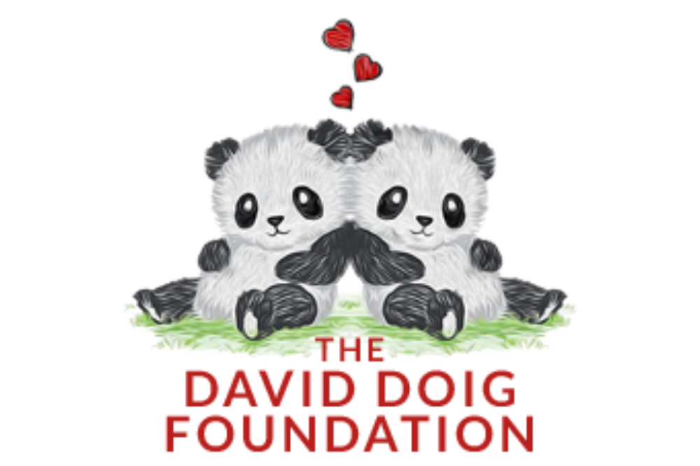 david doig foundation logo
